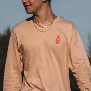 Catching the Waves SD Long Sleeve