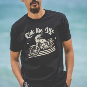 Ride the Life T-Shirt