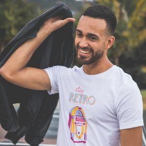 Stay Retro Vellonera T-Shirt