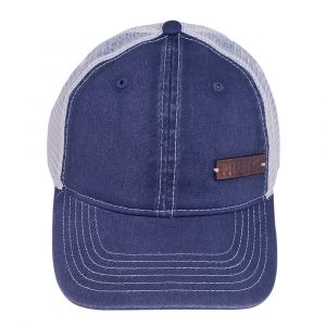 True Navy Trucker Cap