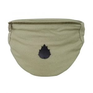 Pitahaya Cream/Black Fanny Pack