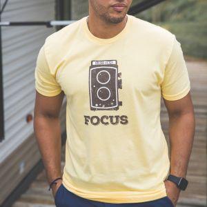 Focus Vintage Tshirt