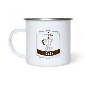 Greca Lover Camp Cup