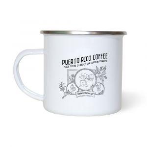 Tierra de Café Camp Cup