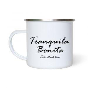 Tranquila Bonita Camp Cup
